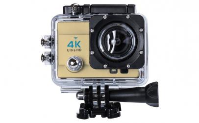 Camera video sport de actiune 4K