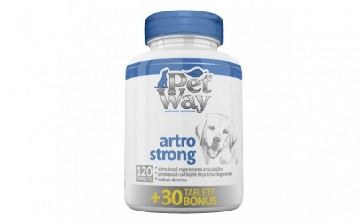 Petway Artro Strong, 120 Tablete + 30