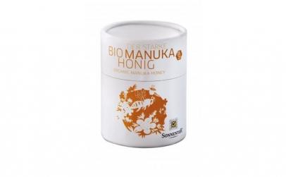 Miere BIO de Manuka, 250 g SONNENTOR