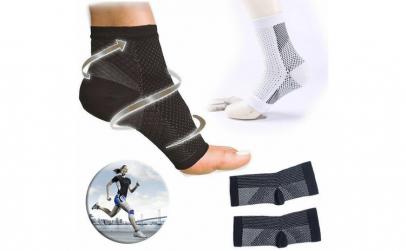 Compresa pentru picior anti oboseala