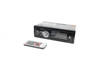 Radio MP3 player USB, AUX, Bluetooth