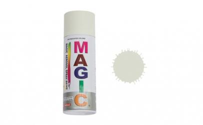 Vopsea spray Magic alb 10, 400 ml