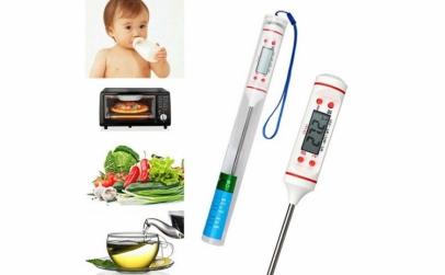 Termometru alimentar digital