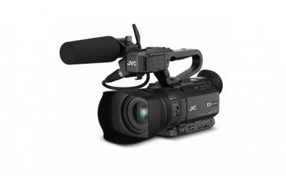 Camera video 4K Live Streaming GY-HM250E