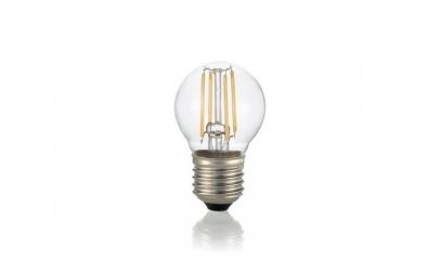 Bec VINTAGE LED E27 4W SFERA