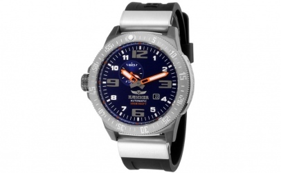 Ceas barbatesc Haemmer HD-100 Navy Diver