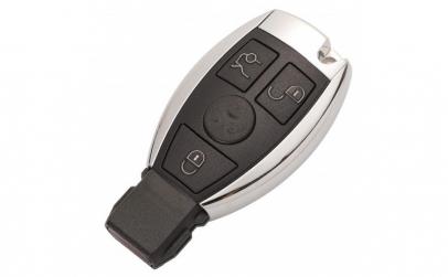 Cheie Auto Completa Techstar® Mercedes