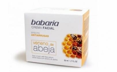 Crema Anti-rid cu extract 100% venin