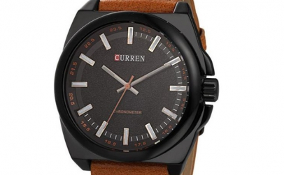 Ceas Curren Luxury Analog M8168