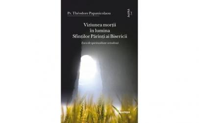 Viziunea morții în lumina Sfinților
