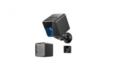 Camera de supraveghere portabila MHDYT