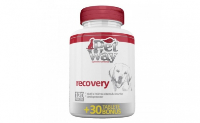 PetWay Recovery 80 tablete