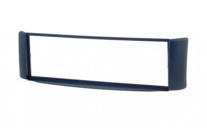 Rama adaptoare Smart, 1 DIN, albastra,