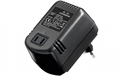 Convertor de tensiune 230V la 110V 45 W