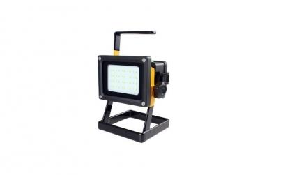 Proiector portabil reincarcabil LED