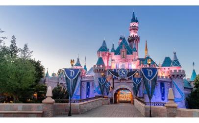 Hotel Kyriad Disneyland 3*