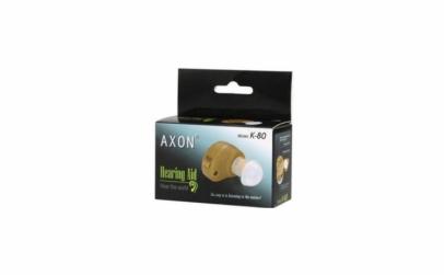 Mini aparat auditiv Axon K-80