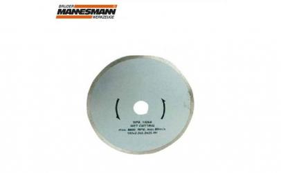 Rezerva disc diamantat  pentru masina