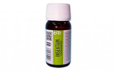 Insektum insecticid (50ml)