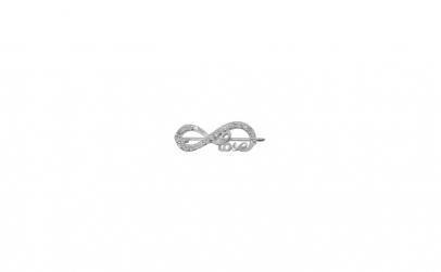 Brosa Argint 925 Infinite Love