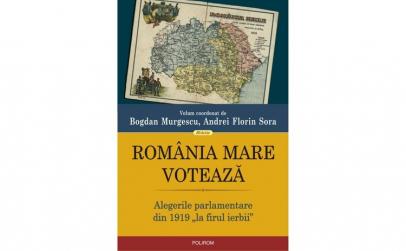 Romania Mare voteaza. Alegerile