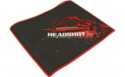 Mousepad gaming HeadShot