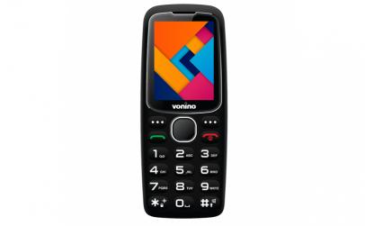 Telefon Vonino Nono S, Dual Sim