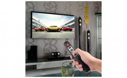 Telecomanda universala pentru televizor