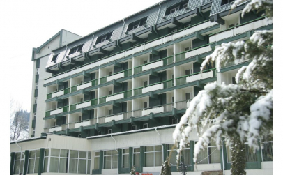 Revelion la Hotel Bradul 3* Vatra Dornei