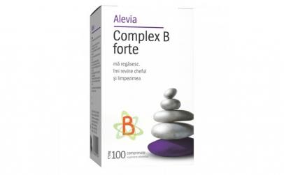 Complex B forte
