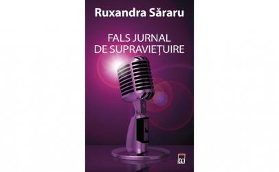 Fals jurnal de supravietuire Ruxandra