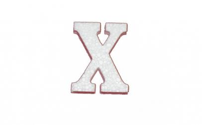Litera X Polistiren 10 cm