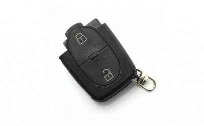 Audi   Accesoriu carcasa cheie 2 butoane