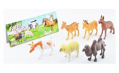 Animalele din Fauna - Figurine Copii