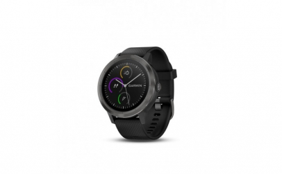 SMART WATCH GM VIVOACTIVE 3 SLATE BLK