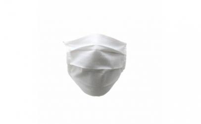 Masca de protectie, fata reutilizabila