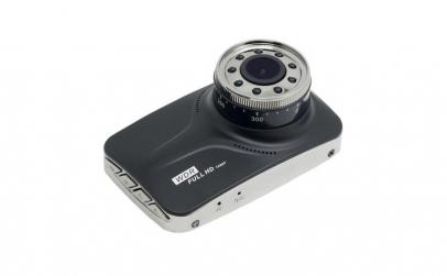 Camera auto dubla HD,5 mega,Dual lens