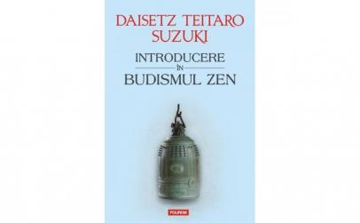 Introducere In Budismul Zen - Daisetz
