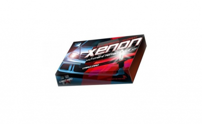 KIT XENON H7-6K