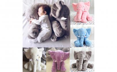 Perna elefant pentru bebe