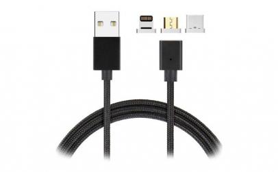 Cablu de date/Incarcare Magnetic