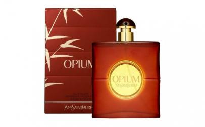 Apa de Toaleta Yves Saint Laurent Opium
