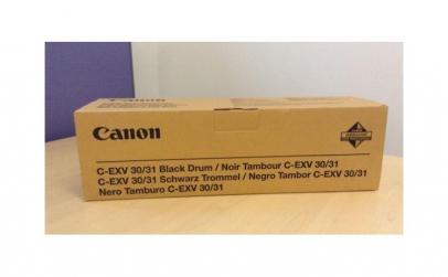 CANON DUCEXV30 31B BLACK DRUM UNIT