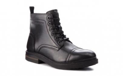 Ghete barbati Pepe Jeans Hubert Boot