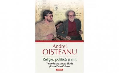 Religie politica si mit - Andrei