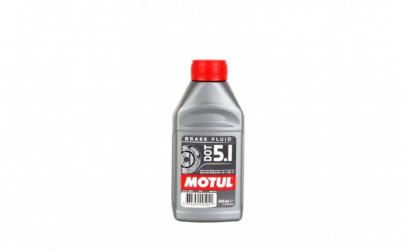 Lichid frana moto Dot 5.1  Motul  0.5l
