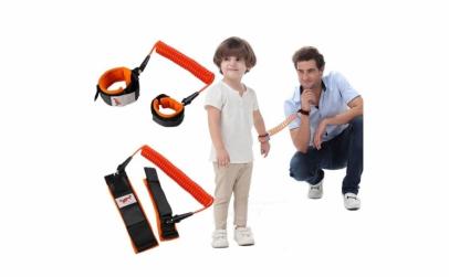 Protectie anti-pierdere copil
