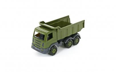 Camion Militar - SuperTruck, 41x16x20