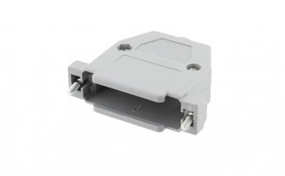 Carcasa pentru conector DB25 - 124104