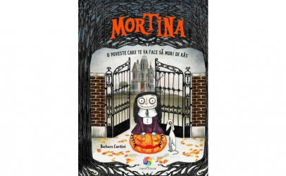 Mortina - Barbara Cantini
